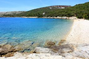 The best beaches on the island of Cres | Top 6