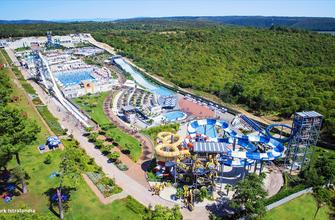 Summer holidays with children | Adriatic aquaparks