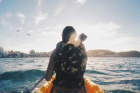 Aktívna dovolenka na Jadrane | 7 najlepších vodných športových aktivít v Chorvátsku