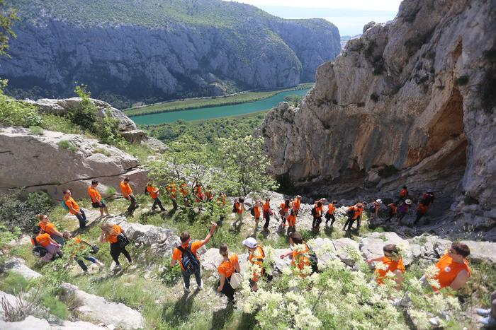 Active Adriatic Holiday | Top 8 adrenaline sports in Croatia