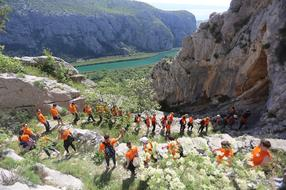 Aktívna dovolenka na Jadrane |  8 najlepších adrenalínových aktivít na pevnine