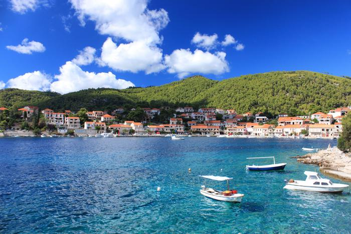 How to spend a day on the island of Korčula