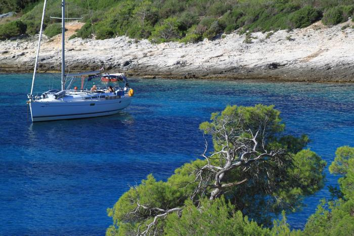 Sailing in Croatia - an opportunity for a new adventure