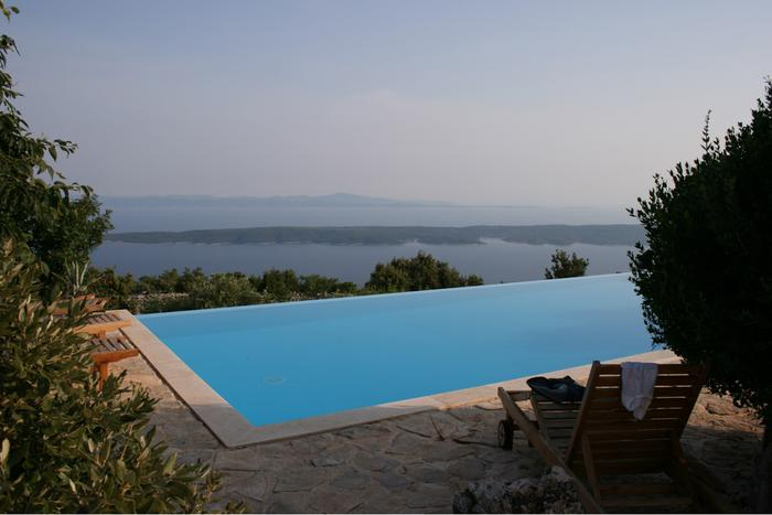 Top 8 Adriatic.hr luxury accommodation on the Adriatic