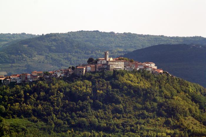 10 entlegene Kleinstädte in Kroatien