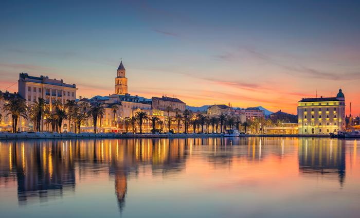 Top 10 neobičnih mjesta za fotografiranje na Jadranu