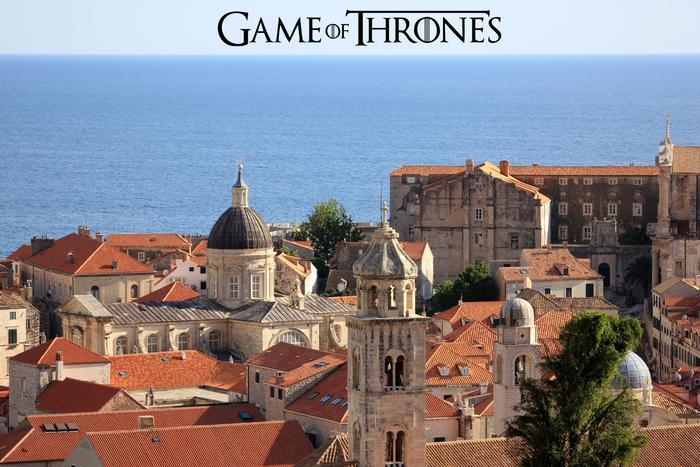 Game of Thrones 2019 | Sprievodca po miestach natáčania