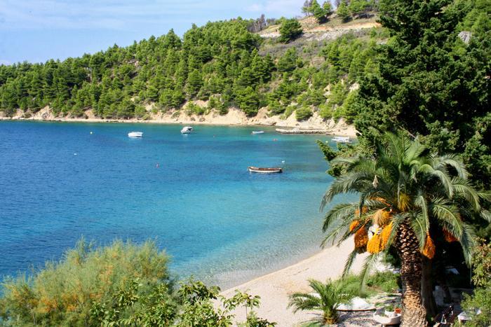 Fotografije iz Hrvaške | 10 prizorov zaradi katerih nam je Hrvaška všeč