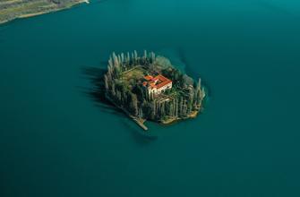 Otok kojeg možete obići pješice u manje od sata