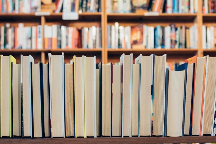 Pula - Book Fair