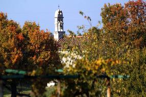Romantická Istria