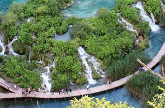 National parks in Croatia (II.part) - why visit? We discover top reasons for it!