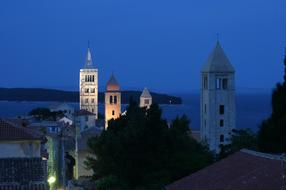 Rab an Ancestor of San Marino?