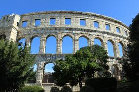 The Sound of Pula