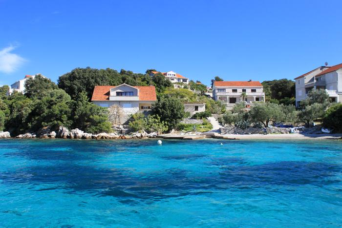 Croatia - Apartments for Your Ideal Vacation