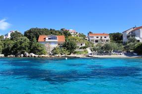Hrvatska – apartmani za vaše idealno ljetovanje