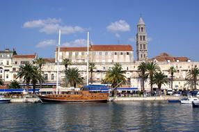 Split: Croatia Boat Show