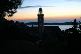"Easter on Hvar: meet the procession ""Follow the cross"""
