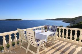 Hrvatska u svibnju – apartmani za vikend predah