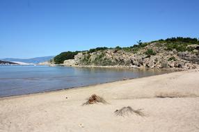Остров Раб: Рай для нудистов по мнению CNN
