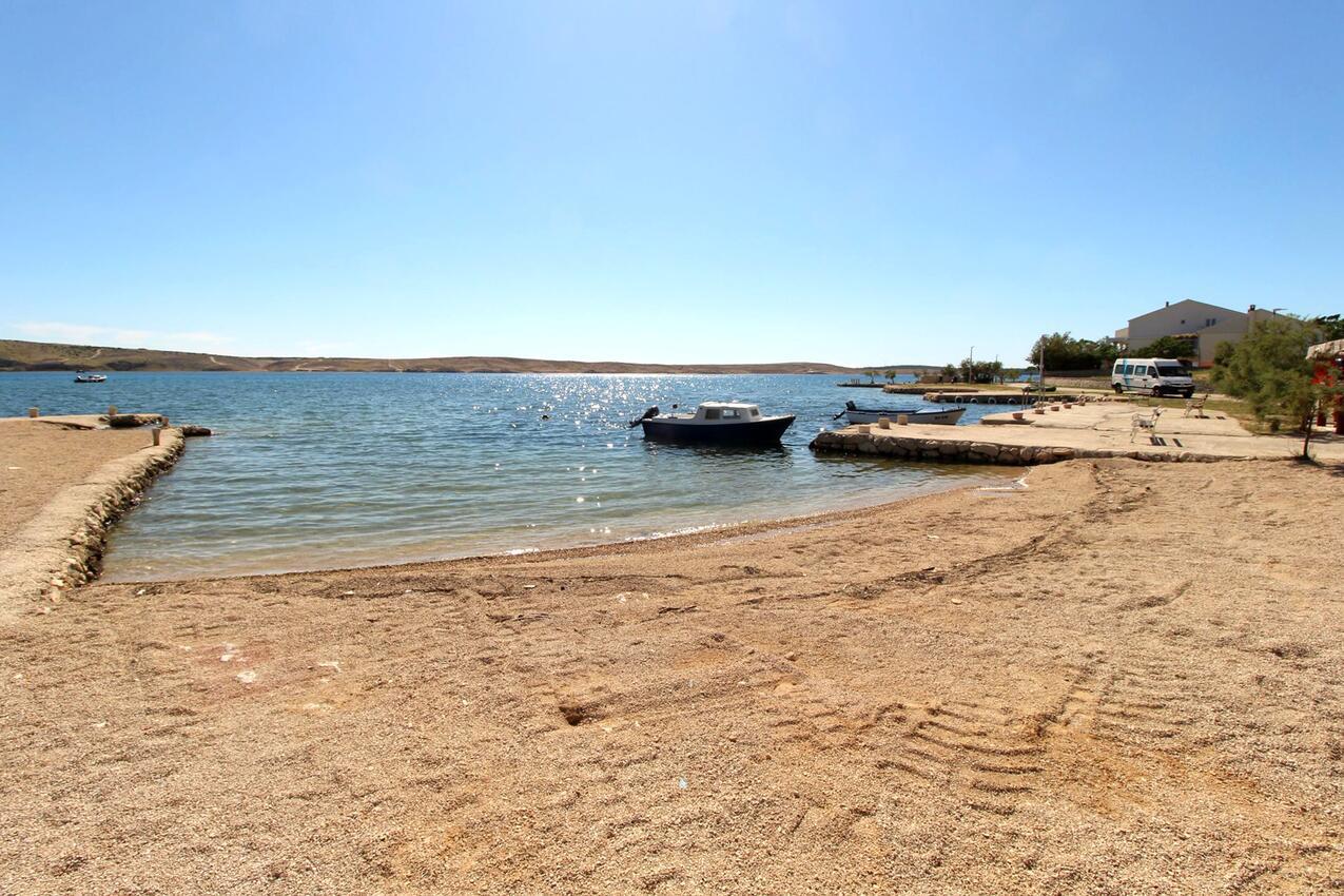 Ferienwohnung im Ort Kustii (Pag), Kapazität 4+2 (2790132), Kustici, Insel Pag, Kvarner, Kroatien, Bild 19