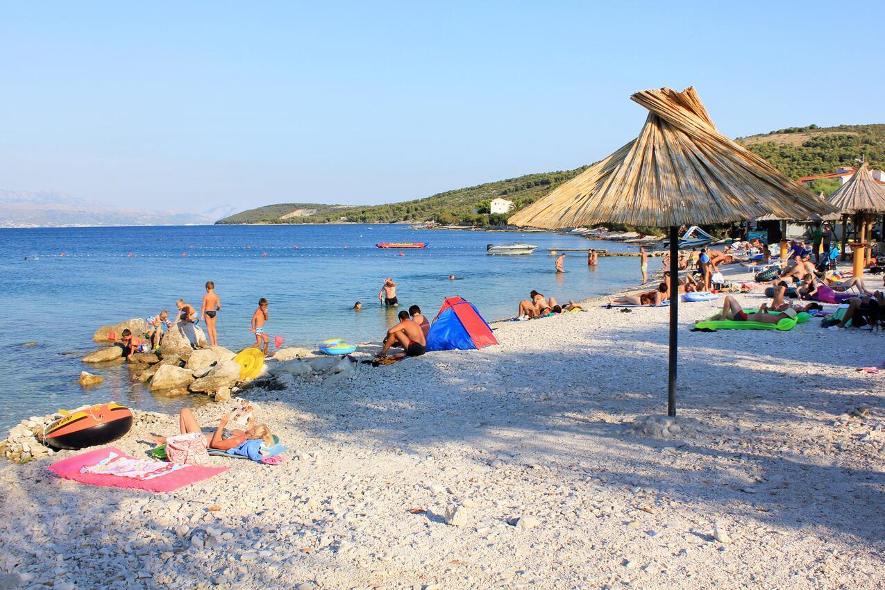 Ferienwohnung Studio Appartment im Ort Slatine (iovo), Kapazität 2+1 (1013566), Slatine, , Dalmatien, Kroatien, Bild 7