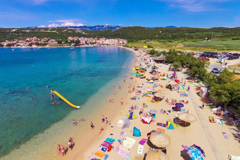 Hrvaška Nizka cena