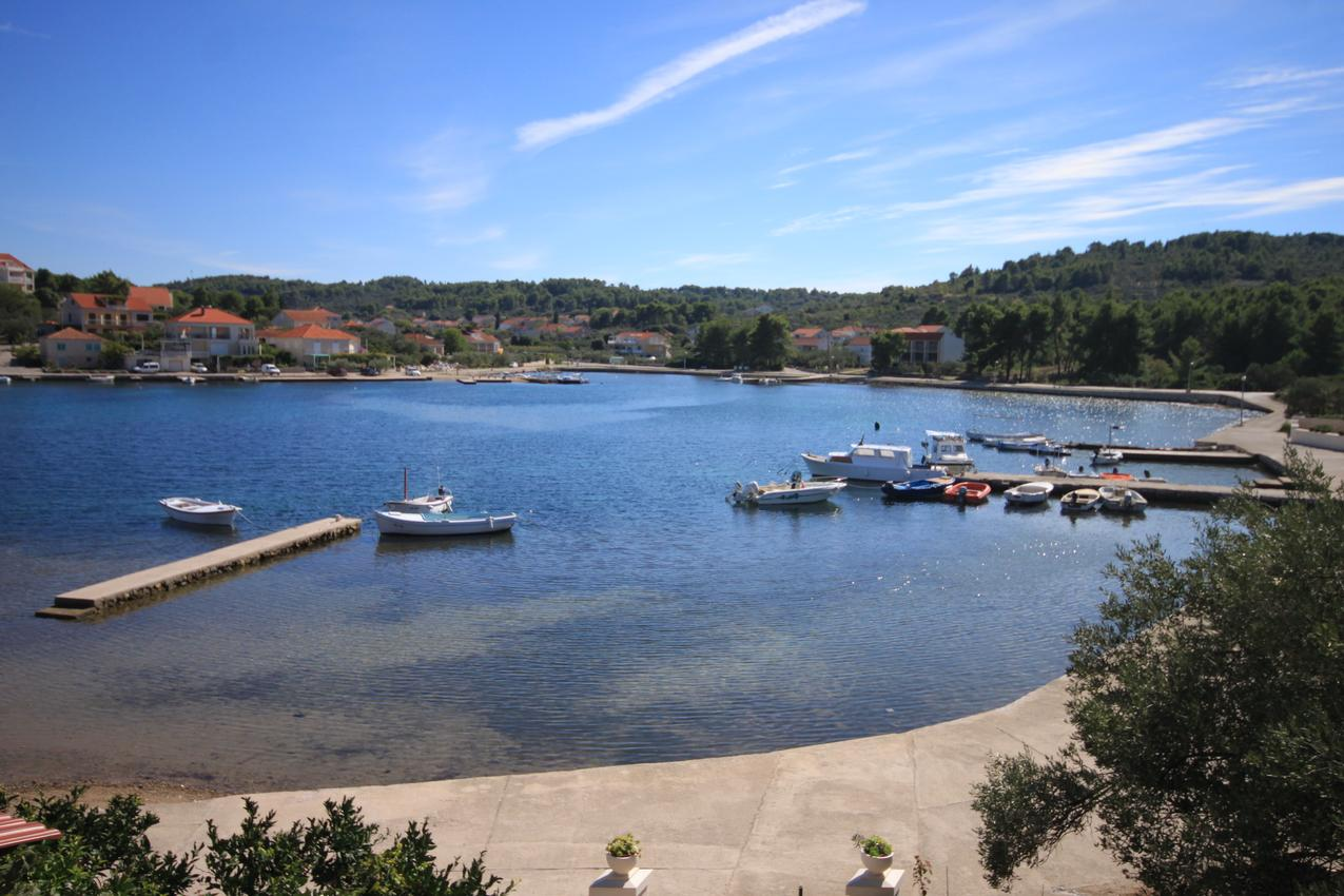 Ferienwohnung im Ort Lumbarda (Korula), Kapazität 2+1 (2143992), Lumbarda, Insel Korcula, Dalmatien, Kroatien, Bild 7