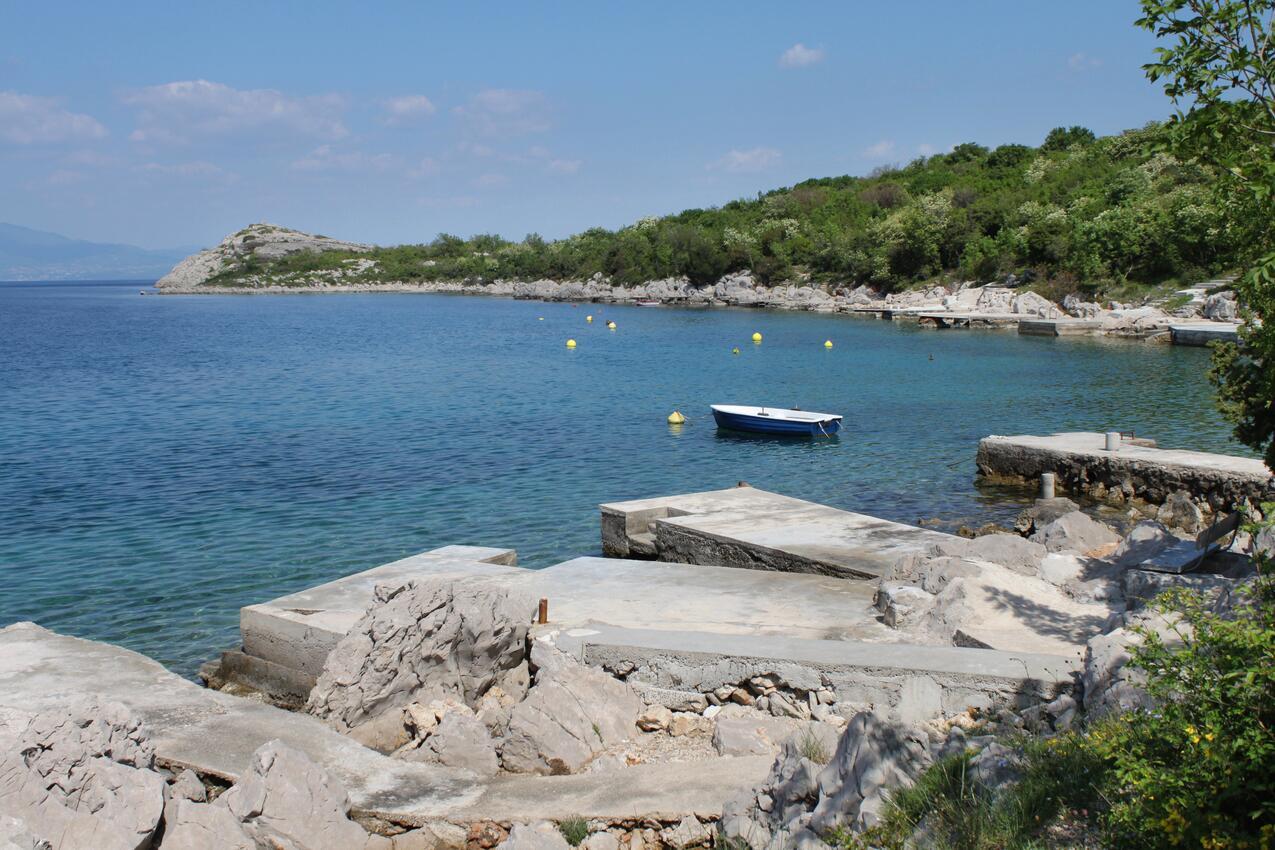 Ferienwohnung im Ort Omiaalj (Krk), Kapazität 2+0 (2250579), Omisalj, Insel Krk, Kvarner, Kroatien, Bild 7