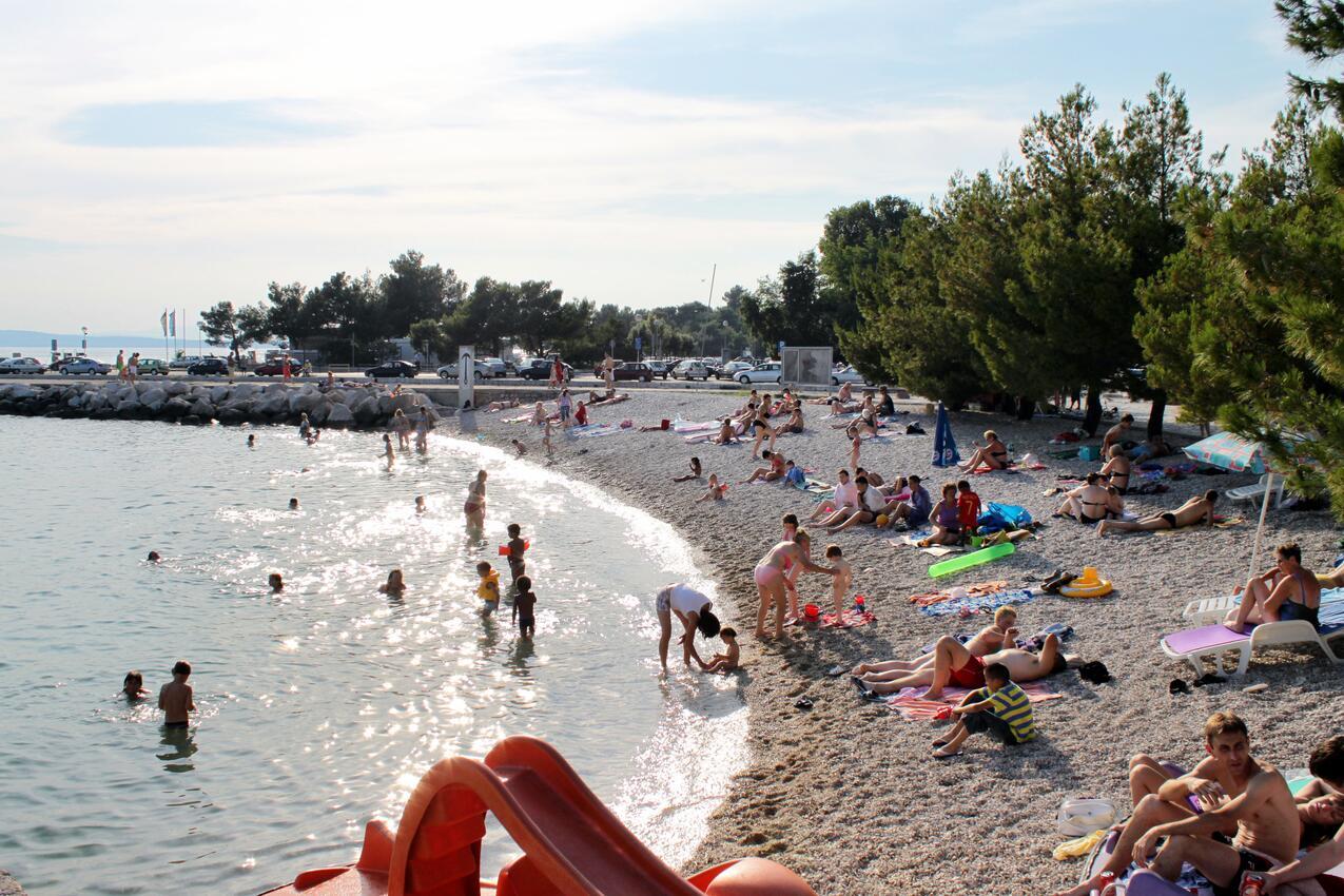 Chorvatsko robinzonády
