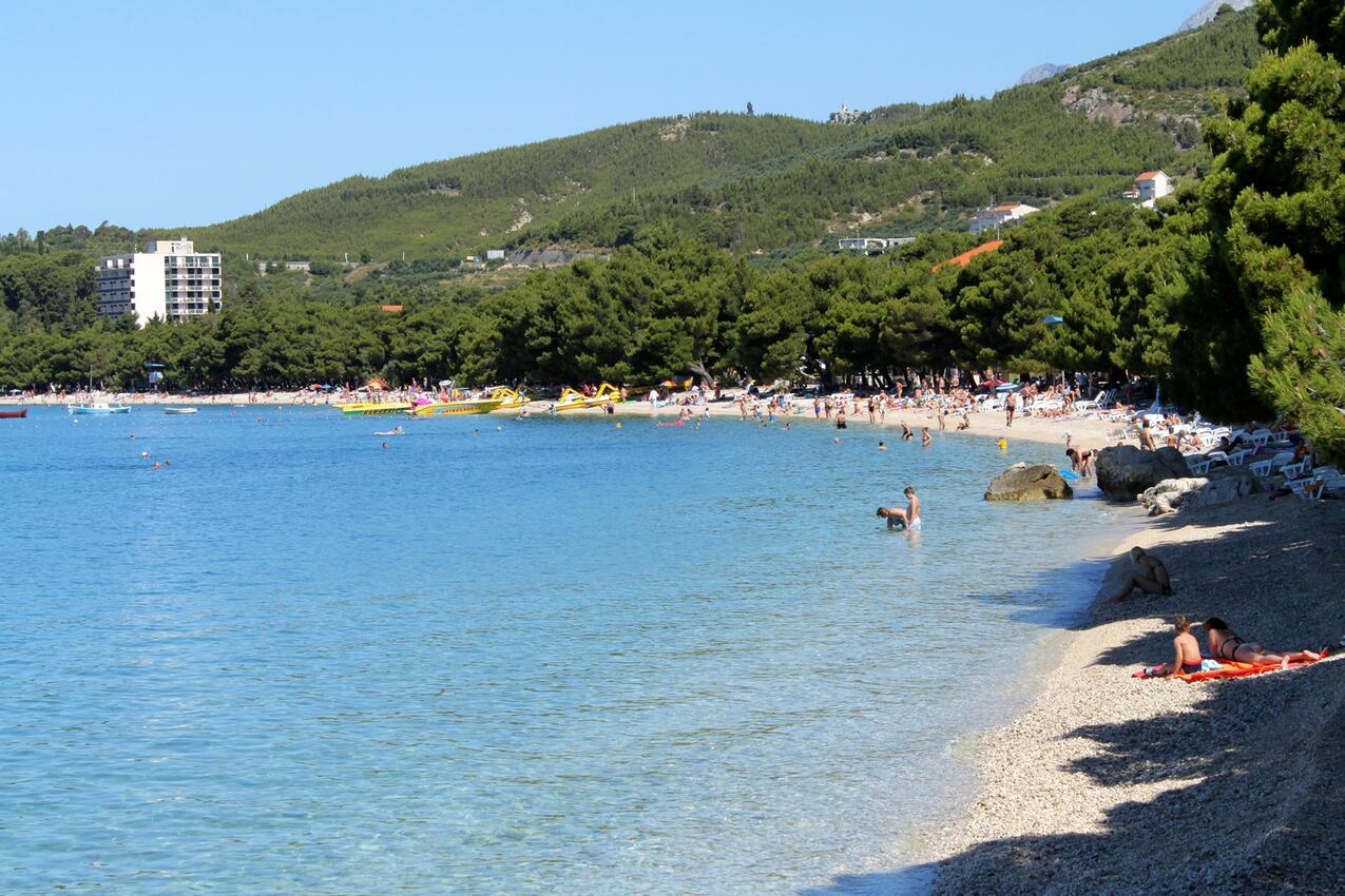 Chorvatsko vila pro 22 osob