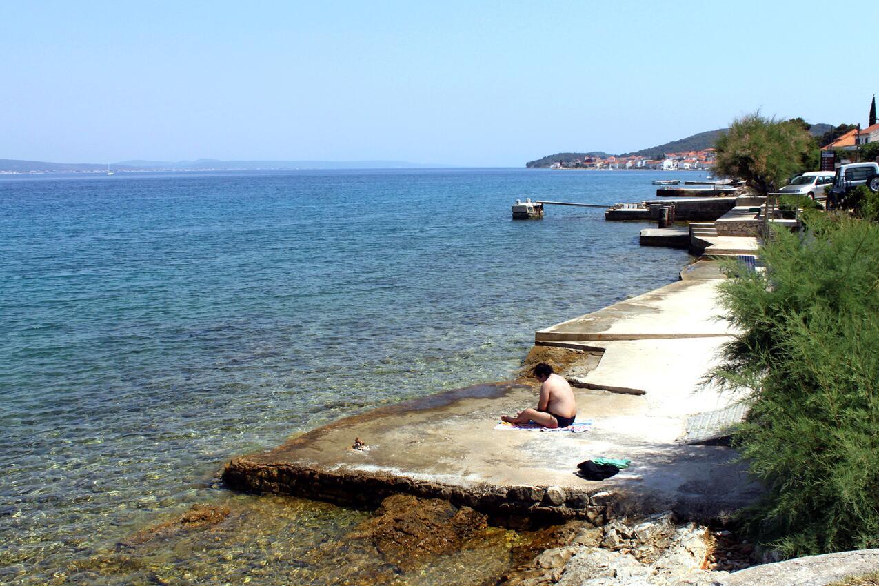 Ferienwohnung im Ort Kali (Ugljan), Kapazität 5+1 (1012437), Kali, Insel Ugljan, Dalmatien, Kroatien, Bild 42