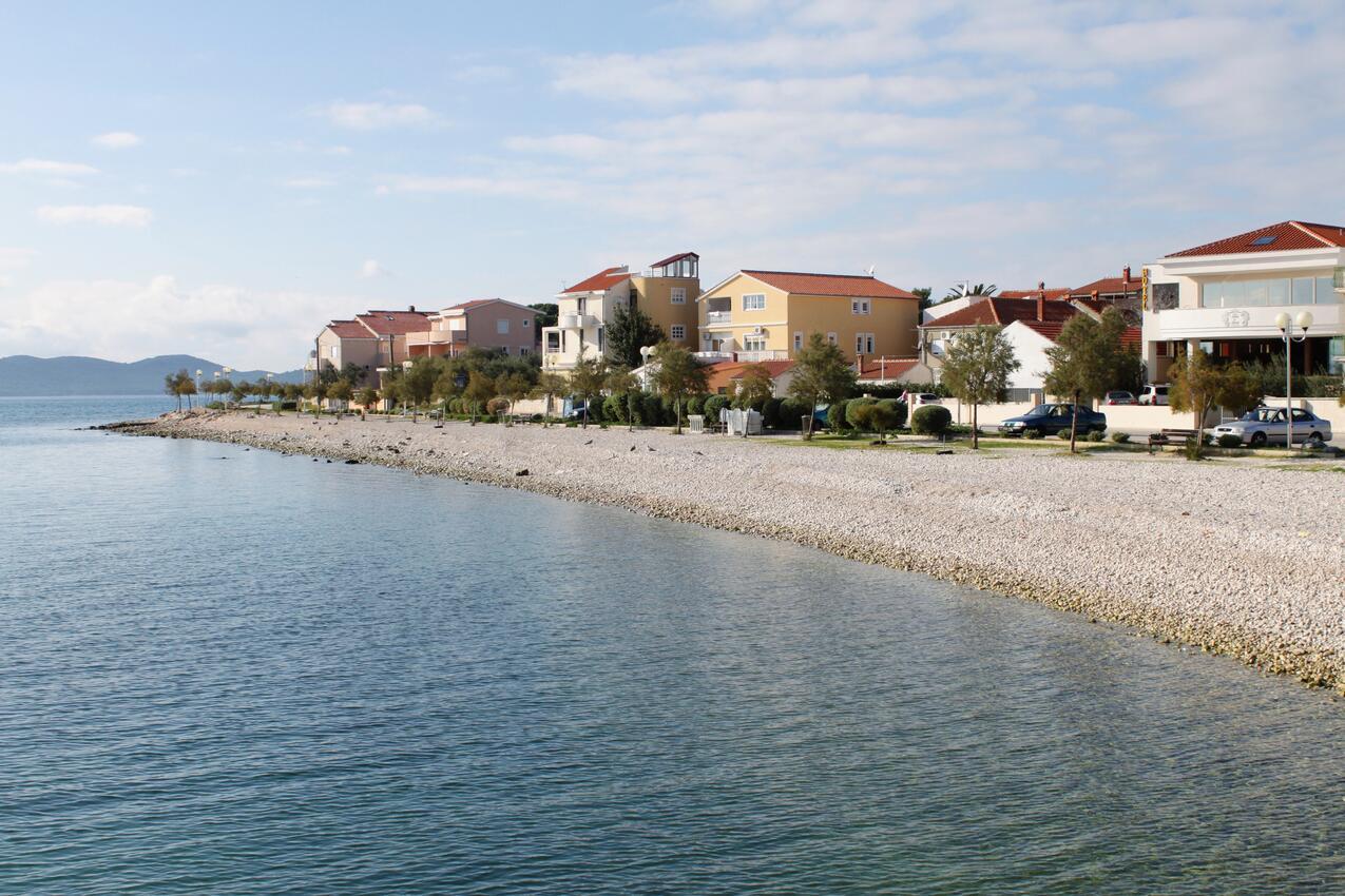 dovolenka Zadar
