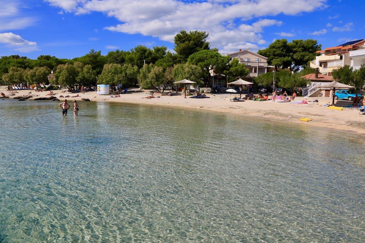 Ferienwohnung im Ort Pakoatane (Biograd), Kapazität 2+2 (2376824), Pakostane, , Dalmatien, Kroatien, Bild 7