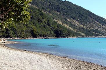 Nejbližší pláž  - K-3399