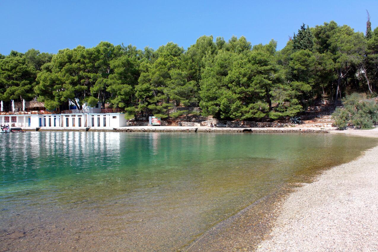 Ferienwohnung Studio Appartment im Ort Stari Grad (Hvar), Kapazität 2+0 (1011502), Stari Grad, Insel Hvar, Dalmatien, Kroatien, Bild 7