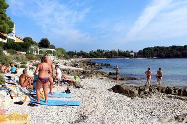 Ближайший пляж  - A-7144-a