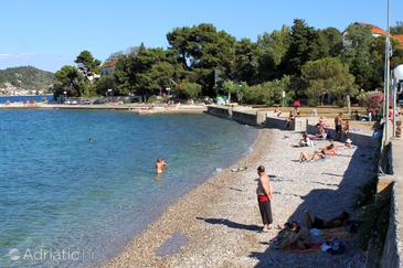 Nearest beach  - A-11914-a