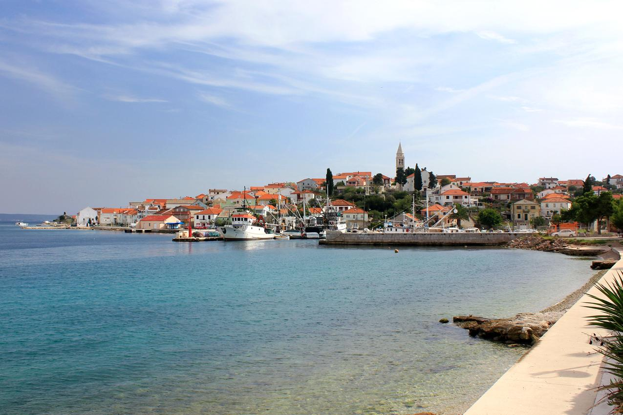 Ferienwohnung im Ort Kali (Ugljan), Kapazität 2+1 (1012462), Kali, Insel Ugljan, Dalmatien, Kroatien, Bild 31