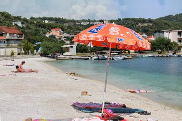 Nearest beach  - K-12615