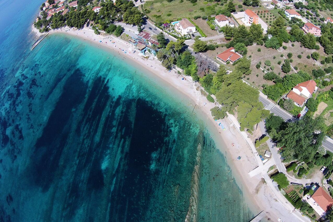 Ferienwohnung im Ort Orebi (Peljeaac), Kapazität 4+1 (1013521), Orebić, Insel Peljesac, Dalmatien, Kroatien, Bild 9