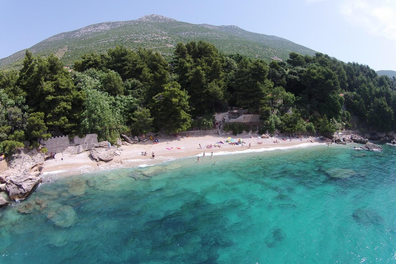 Ferienwohnung Studio Appartment im Ort Mokalo (Peljeaac), Kapazität 2+1 (1012792), Orebić, Insel Peljesac, Dalmatien, Kroatien, Bild 6