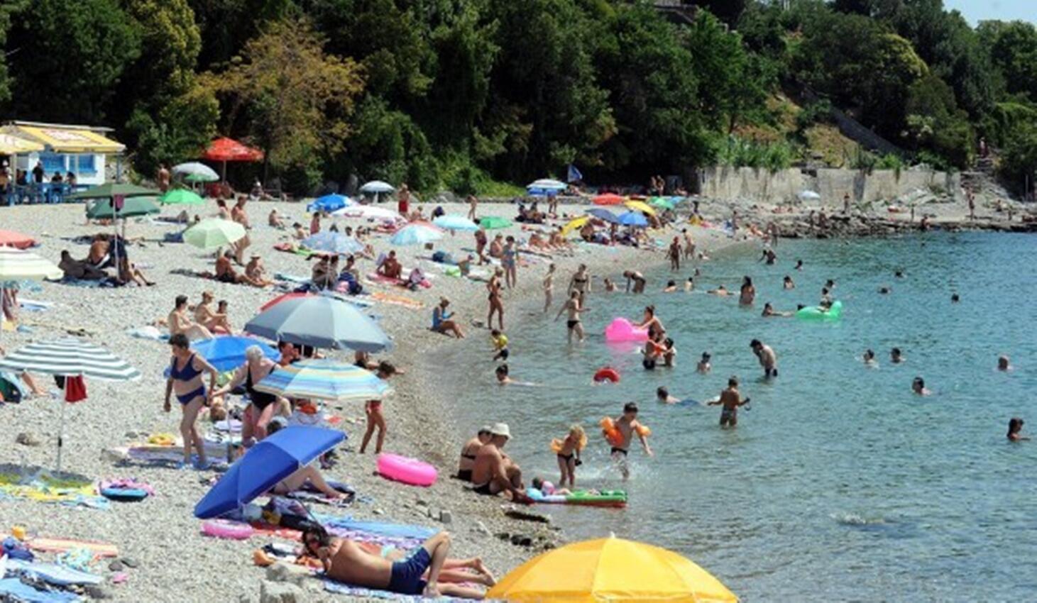 dovolená Rijeka