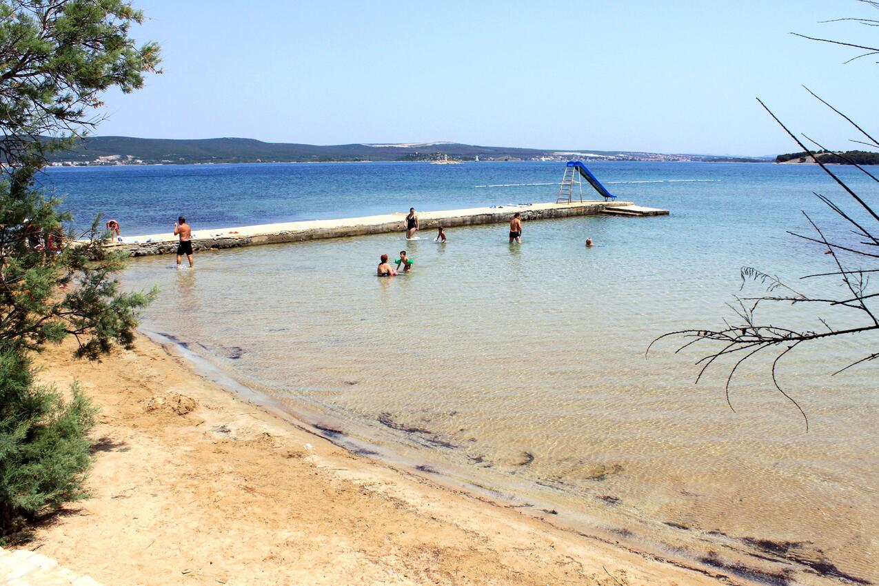 Ferienwohnung im Ort Neviane (Paaman), Kapazität 4+2 (1012803), Nevidane, Insel Pasman, Dalmatien, Kroatien, Bild 39