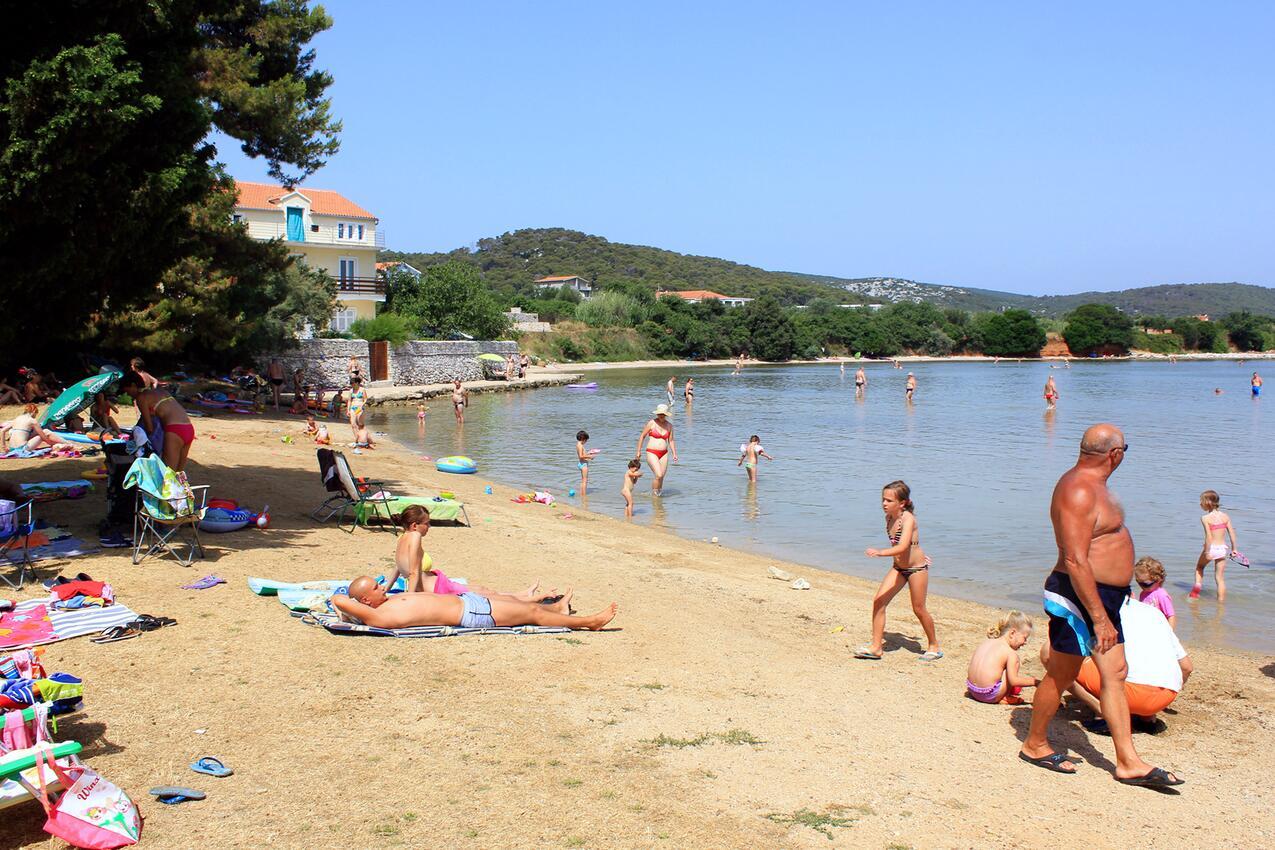 Chorvatsko ubytování pro 20 osob