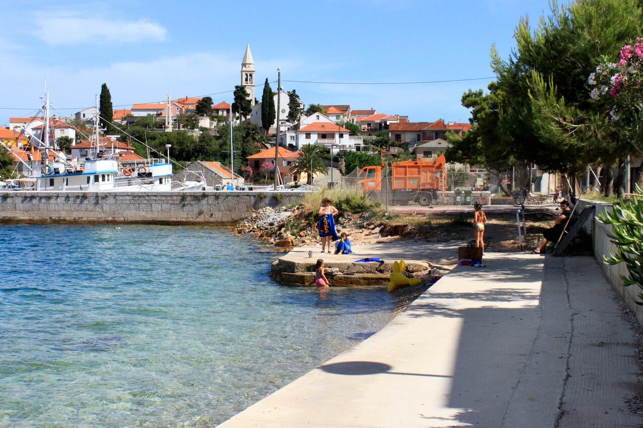 Ferienwohnung im Ort Kali (Ugljan), Kapazität 4+0 (1012476), Kali, Insel Ugljan, Dalmatien, Kroatien, Bild 19