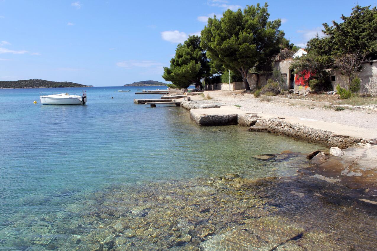 Ferienwohnung im Ort }abori (`ibenik), Kapazität 3+0 (1012534), Sibenik, , Dalmatien, Kroatien, Bild 8