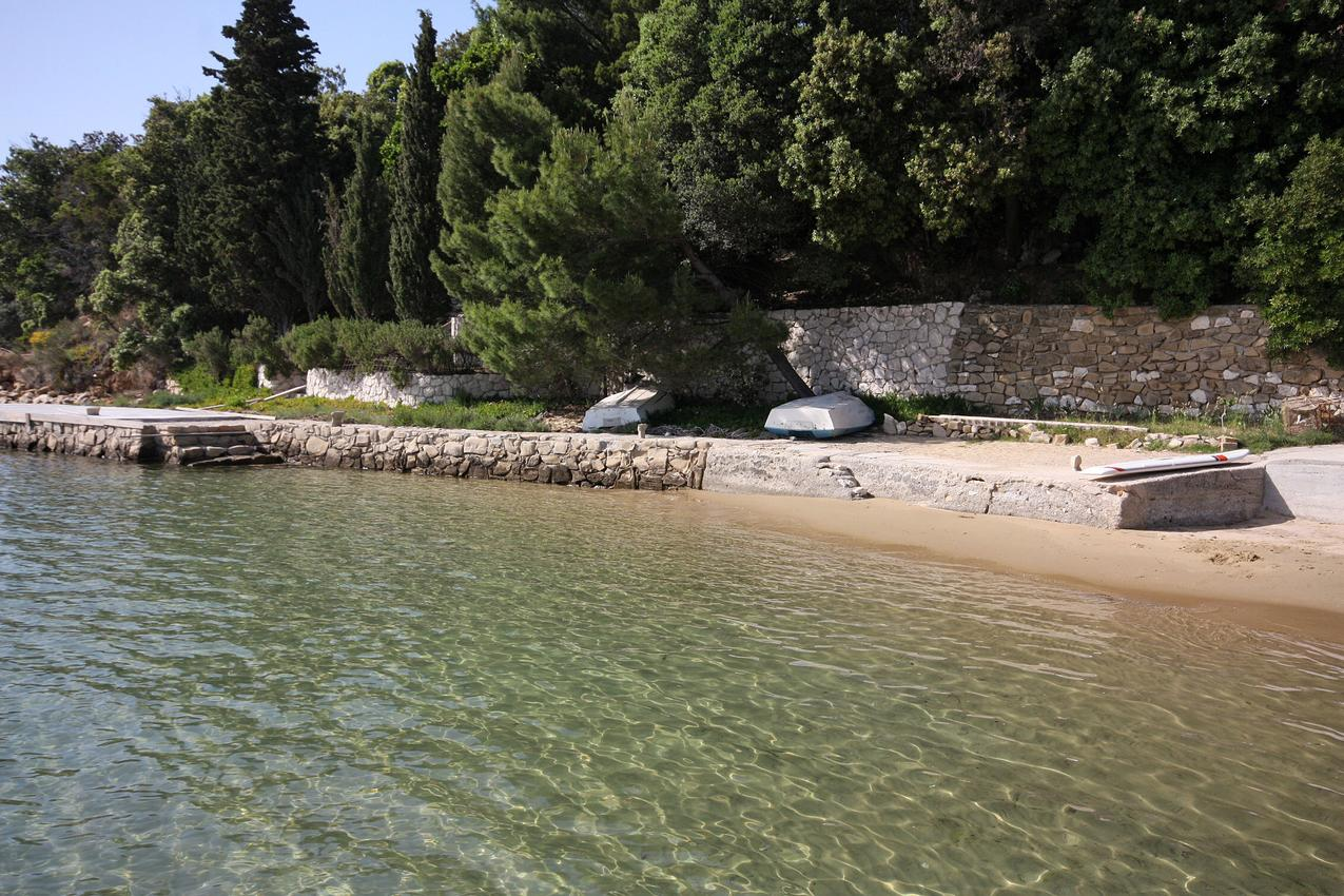 Chorvatsko vila pro 21 osob