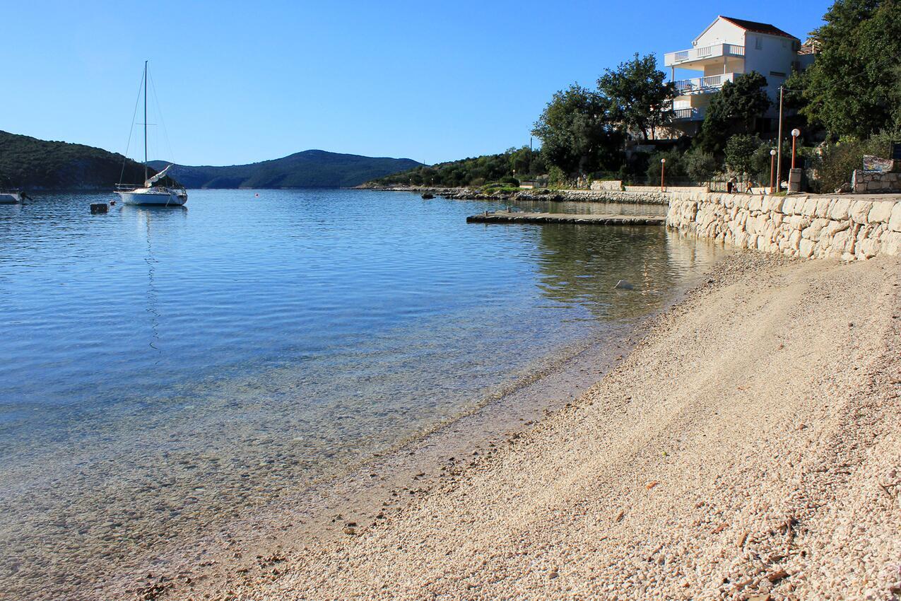 Ferienwohnung Studio Appartment im Ort Slano (Dubrovnik), Kapazität 2+0 (2035619), Slano, , Dalmatien, Kroatien, Bild 7