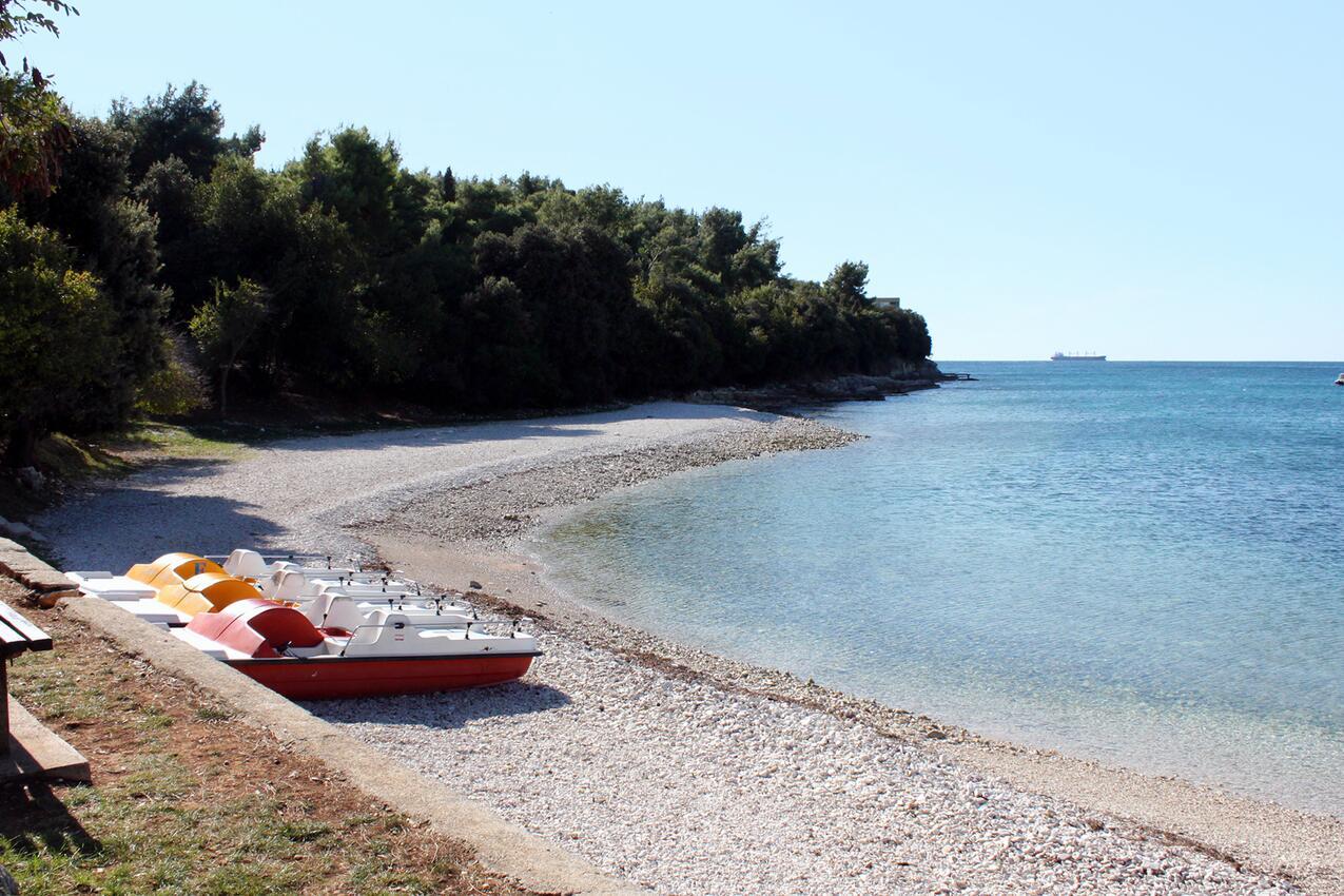 Ubytovanie Istria